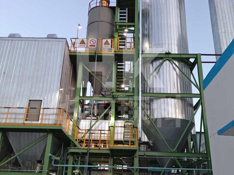 新型脱硫设备的种类-华东脱硫设备厂